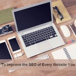 9 Ways To Improve the SEO of Every Website You Design
