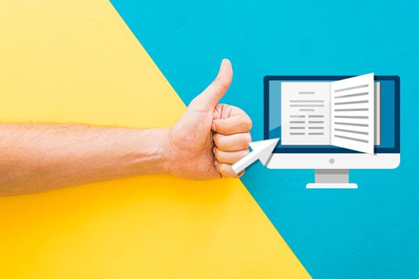 Good Web Design Makes Information Understandable