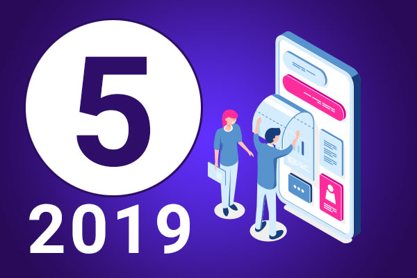 Top 5 Actionable Website Design Ideas For 2019