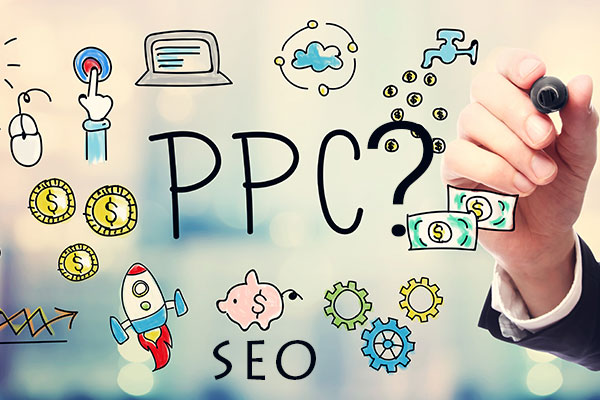 How does SEO affect PPC