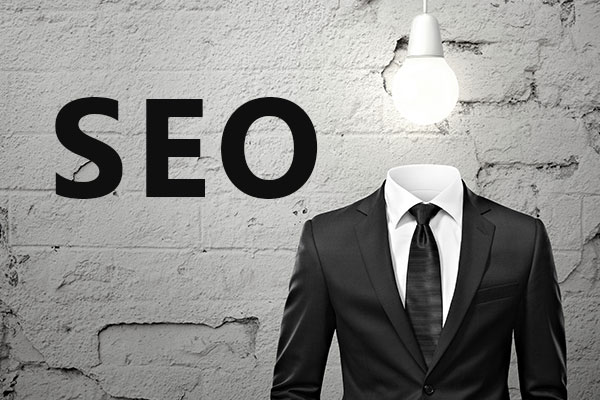 No knowledge to deal with SEO