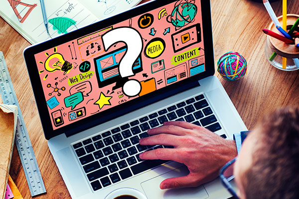 Why Shouldn't You Design Website On Your Own
